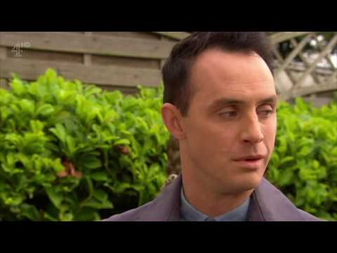 60. Hollyoaks - James Nightingale