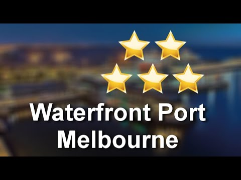 Waterfront Port Melbourne Port Melbourne Amazing 5 Star Review by Stephen Digby