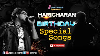 Haricharan Birthday Special Songs | Haricharan Songs Malayalam | Haricharan Latest Songs
