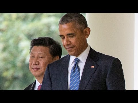 Can US enforce cyber espionage agreement with China?