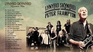 Lynyrd Skynyrd Greatest Hits Full Album - Best Songs of Lynyrd Skynyrd