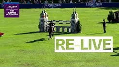RE-LIVE | Longines FEI Jumping Nations Cup™ 2019 | St. Gallen (SUI) | Longines Grand Prix