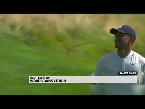Woods dans le dur