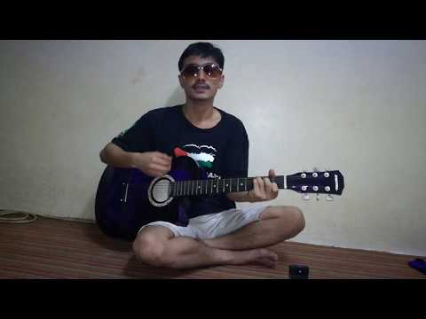 Five minutes - sumpah mati (cover by akbar)