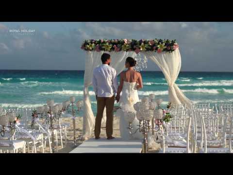 ROYAL HOLIDAY Destinations - Hotel Park Royal Cancún
