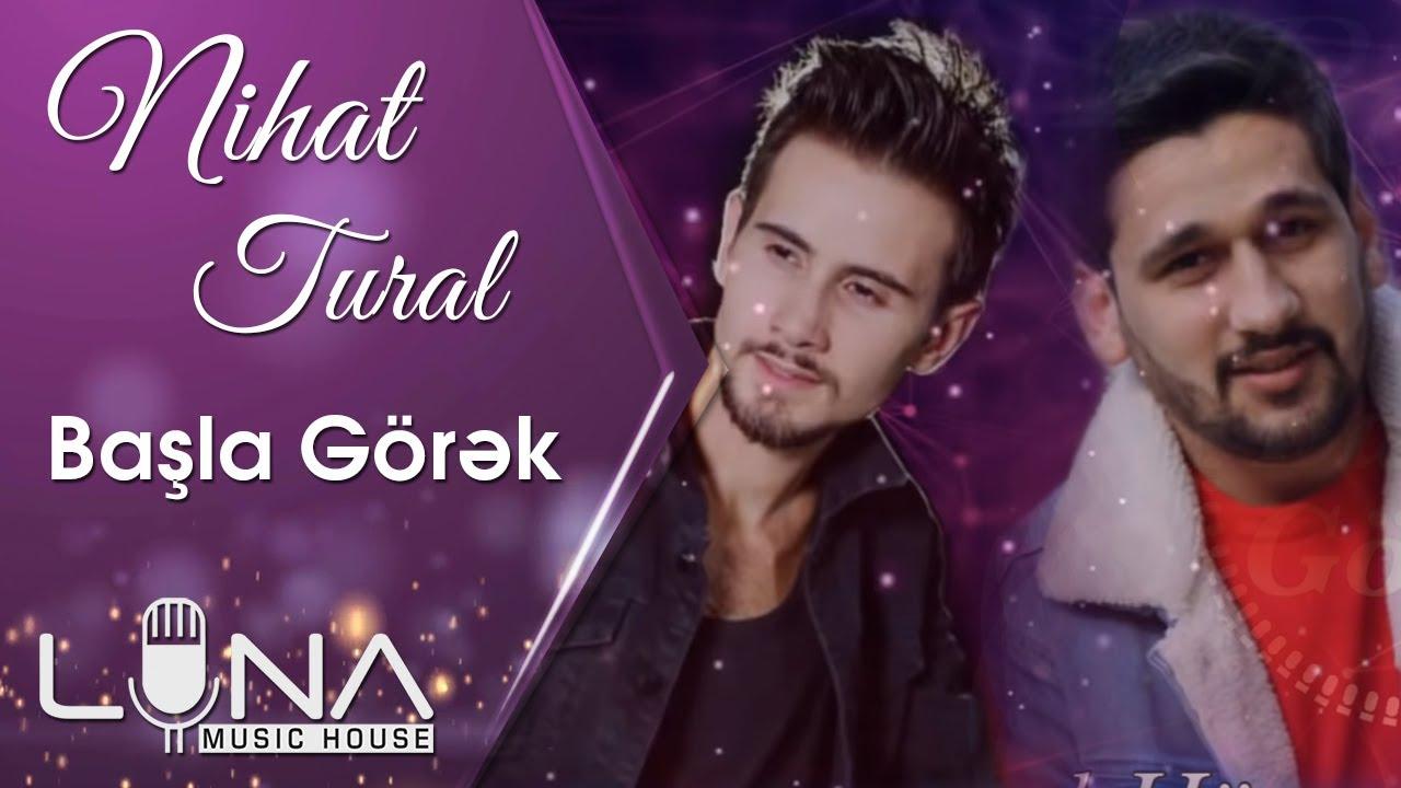 Azeri Bass Music _ Tanış Oldum Bir Qızla Bulutuzla 2019