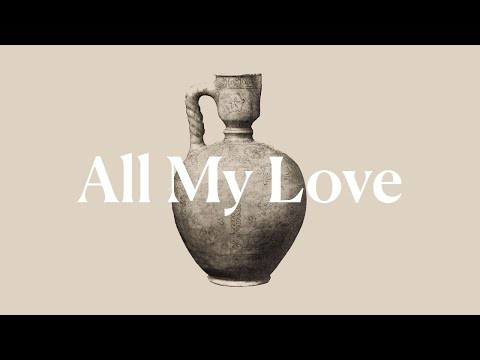 All My Love - Jonathan Ogden