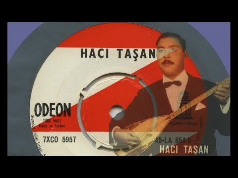 Hacı Taşan - Arzu Kamber Kalay Havası (Official Audio)