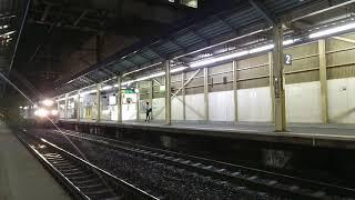 2018.10.6 貨物列車 2081レ