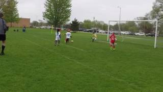 Olympiacos Chicago BU07PR - Goals