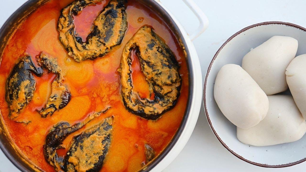 Download How To Cook EGUSI IJEBU - The Best Way To Enjoy Egusi Soup!