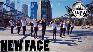 Video PSY | New Face | DANCE COVER [KCDC] download MP3, 3GP, MP4, WEBM, AVI, FLV April 2018
