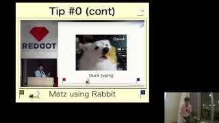 5 Random Ruby Tips - Ruby SG