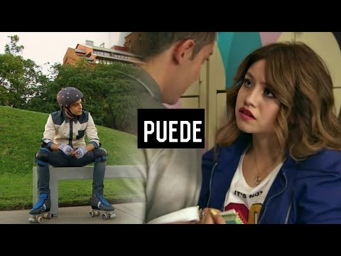Luna y Matteo • Puede (rus.sub)