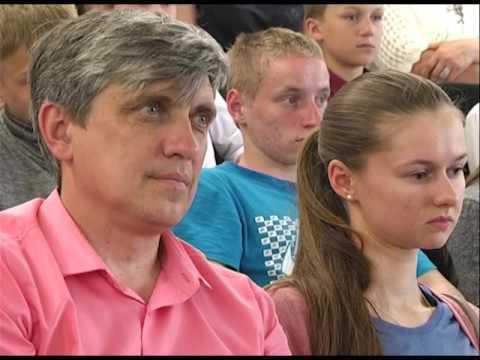 2017-06-03 г. Брест. Итоги недели.  Новости на Буг-ТВ.