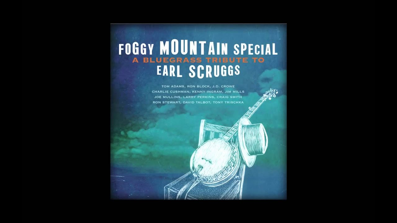 Craig Smith Foggy Mountain Breakdown Foggy Mountain
