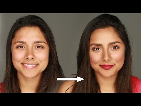 Thumbnail: Women Learn How To Do Makeup For The First Time