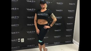 Brooke Haven's Review of Vaneity Medical & Sculpsure