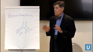 Coughing - Dr. Gerard W. Frank | UCLA Health Community Lecture