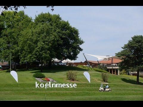 IV Koelnmesse Golf Invitational 2015