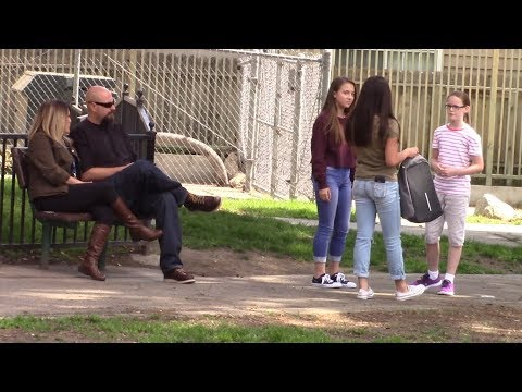 This Girl Was Getting Bullied. How These Strangers Reacted Will Surprise You