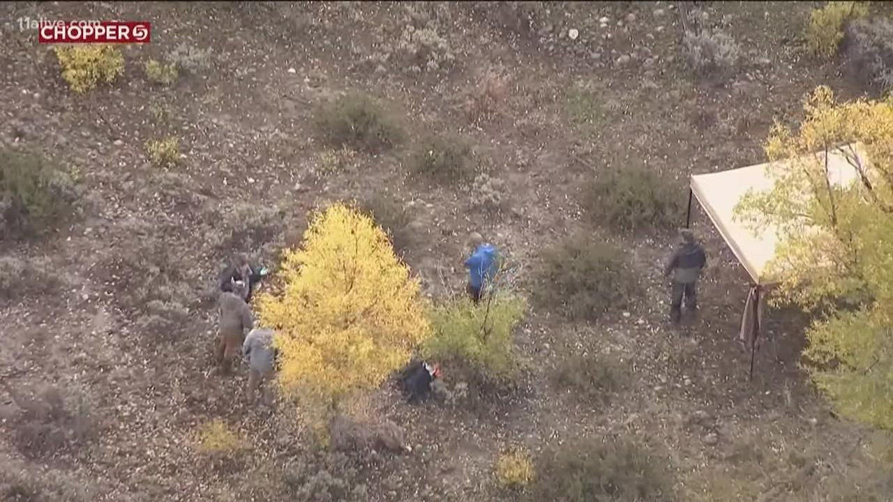 Remains Thought to Be Gabby Petito Are Found