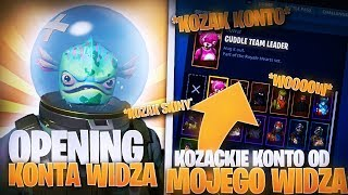 OPENING VIEWER ACCOUNT! | MEGA RARE SKINS!! | MEGA ACCOUNT | Fortnite Battle Royale