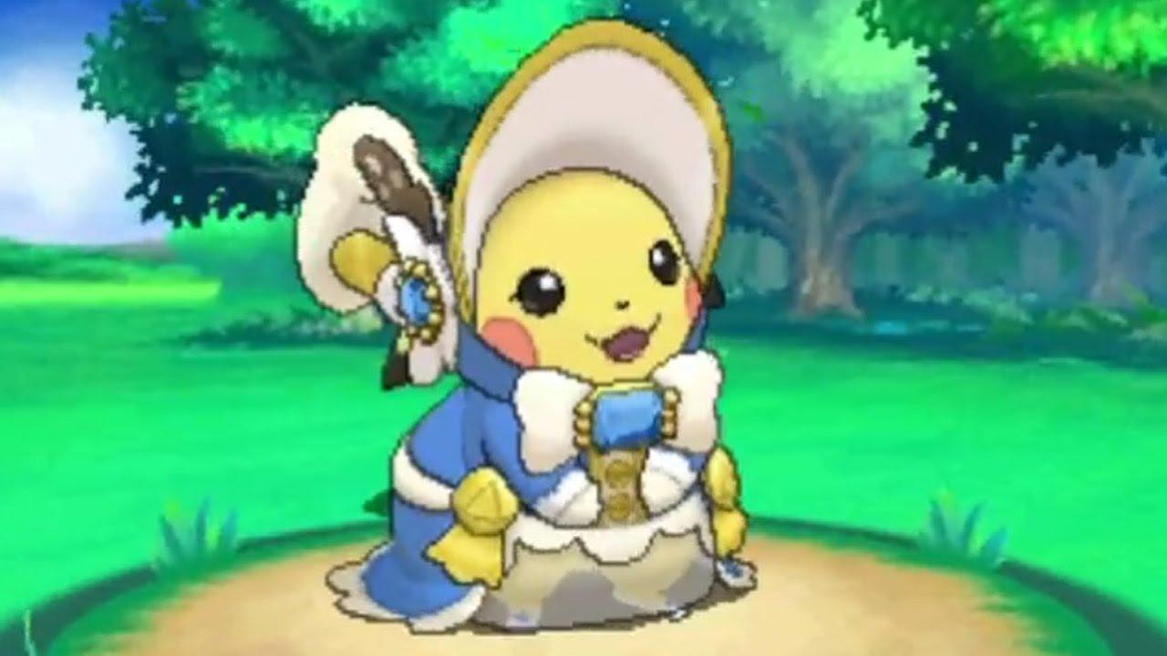 Pokemon Omega Ruby And Alpha Sapphire Mega Evolutions And