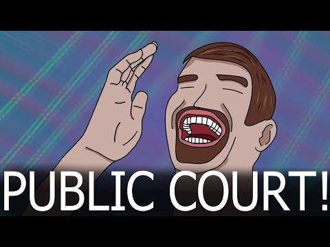 RekietaLaw Judges daytime TV Judges #1 - Family Values