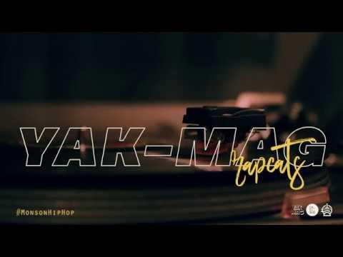 🐱👑💥 Rapcats, Yak-Mag [lyric ☇ video ~ con letra]