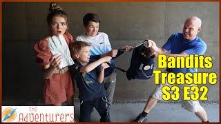 What Happened To Katie? Bandits Treasure S3 E32