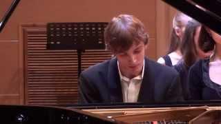 Tchaikovsky: Piano Concerto no. 1 - Alexander Lubyantsev