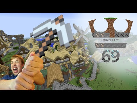 Jirka Hraje - Minecraft S01E69 - Wither Boss