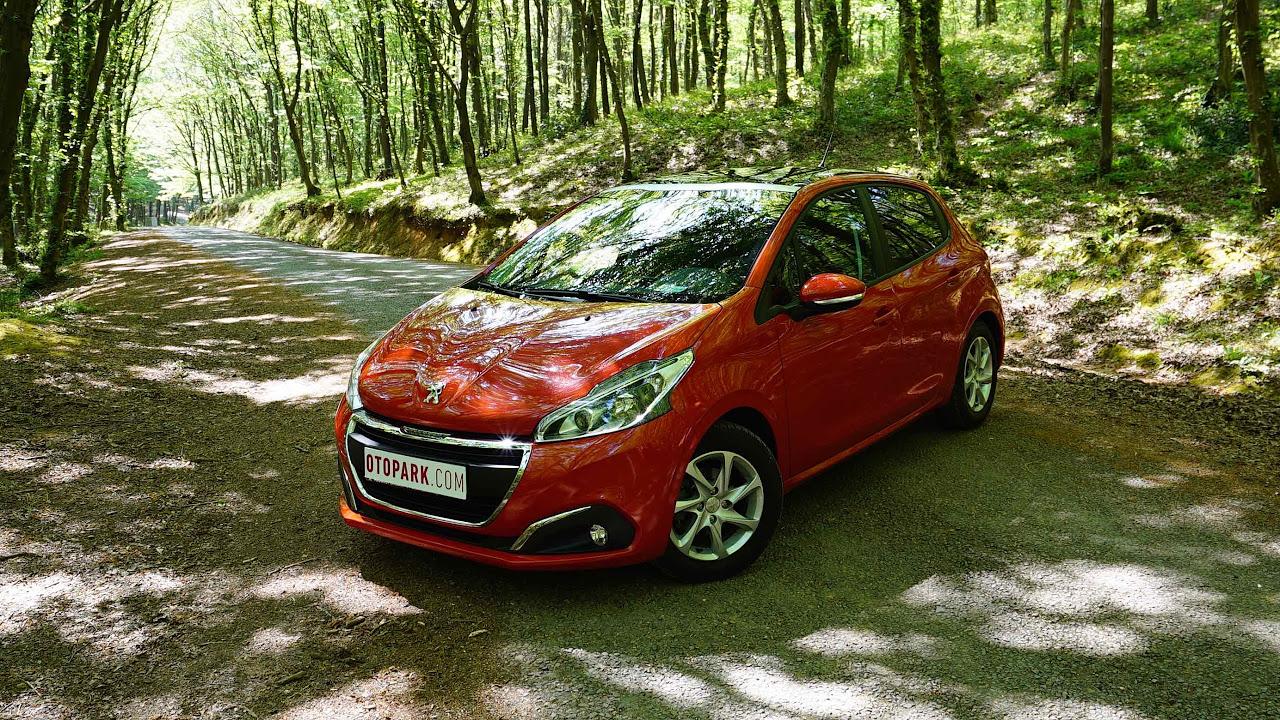 TEST | Peugeot 208 1.2 PureTech Active