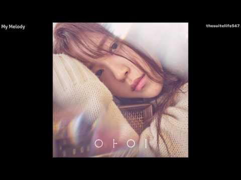 아이 I  My Melody Hangul, Romanization, Eng Sub