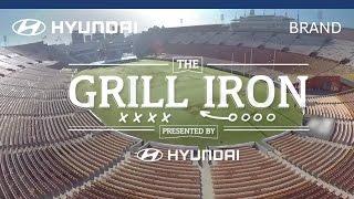 Hyundai | The Grill Iron | Trailer