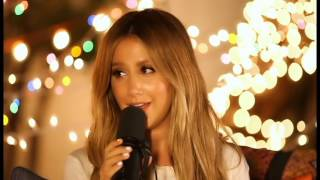 Ashley Tisdale ft. Christopher French - Still Into You (Paramore Cover)