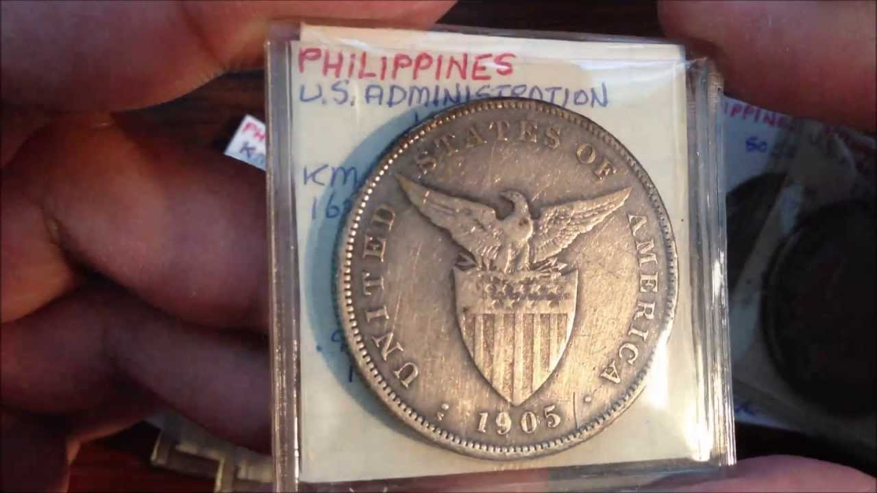 Numismatic Coin: USA Silver Coins For