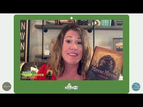 Teen Choice Book Award   Jen Calonita MIRROR MIRROR