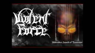 Violent Force - The Night