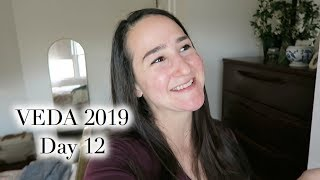VEDA 2019 Day 12: This Needs To Be Documented