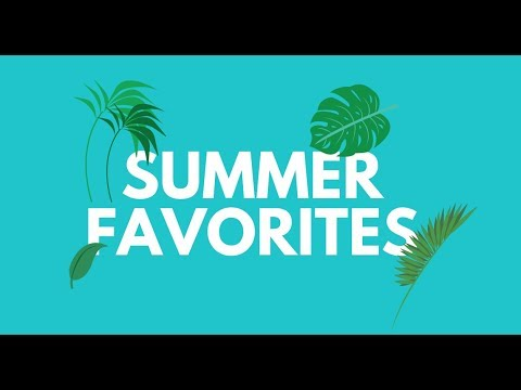 Summer Favorites | Krazy Kweens thumbnail