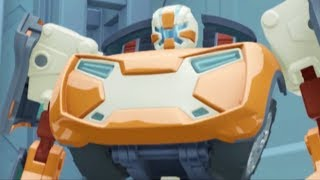 TOBOT English | 208 Roots and Reboots | Season 2 Full Episode | Kids Cartoon | Videos for Kids