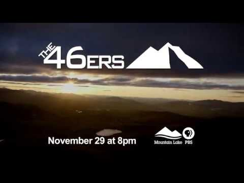 The 46ers Coming in November on Mountain Lake PBS