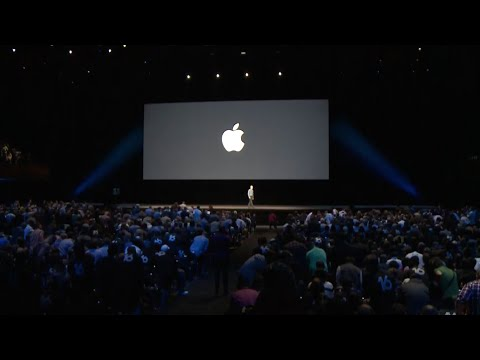 Apple Opens up further to Developers