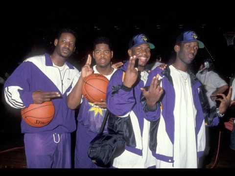 Boyz II Men - Motownphilly (1991)