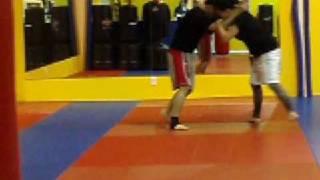 MMA 110