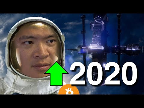 Crypto EXPLOSION 2020 (get ready!)