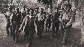 İtalyan Komünist Şarkısı - Italian Communist Song :
