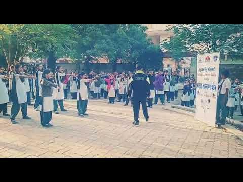 Self Defense Training for Girls